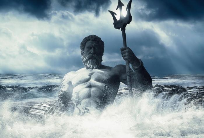 Атлантида — загадка исчезнувшего континента