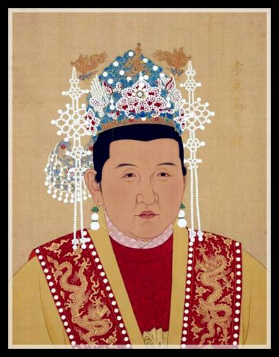 Великие императрицы Китая — достойный пример для подражания. Ма Миндэ
