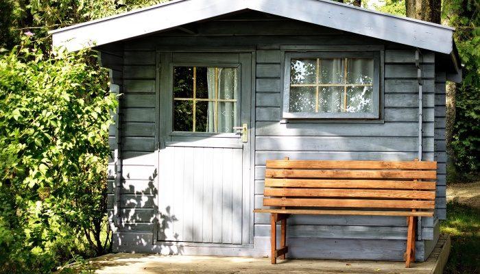 Недорогие дачные домики
