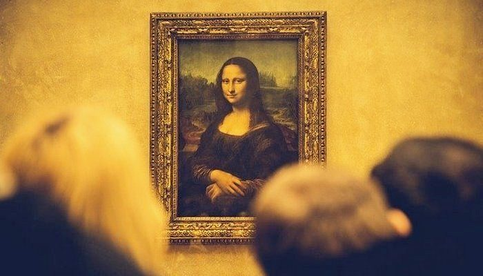 Сестра-близнец «Моны Лизы» находится в музее Прадо в Мадриде
