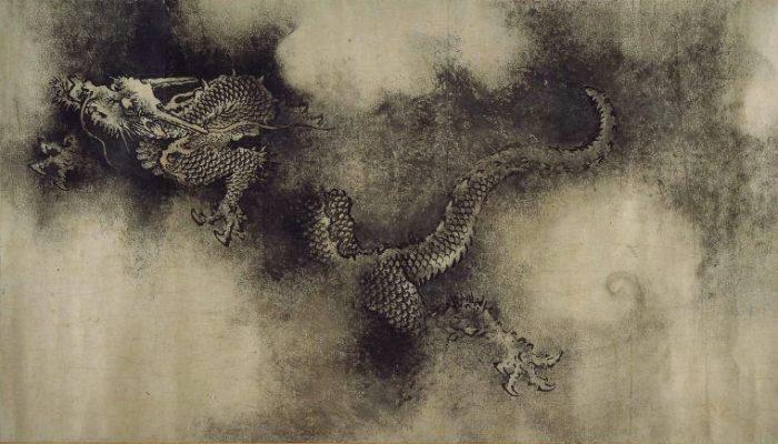 Пять священных животных древнего Китая