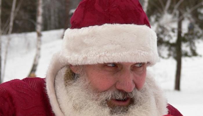 Борис Леет: Дед Мороз — это ощущение счастья, радости, доброты, которое мне запомнилось в детстве и захотелось дарить людям