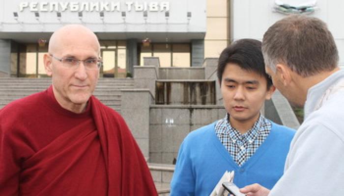 Барри Керзин: Самосожжение монахов в Тибете – крайний шаг отчаяния