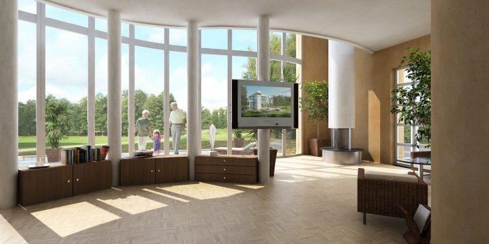 Дизайн интерьера дома своими руками
