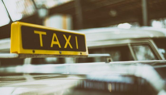 Такси в Москве и их преимущества
