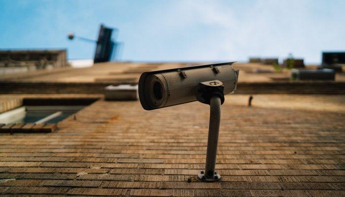 IP-камеры наблюдения