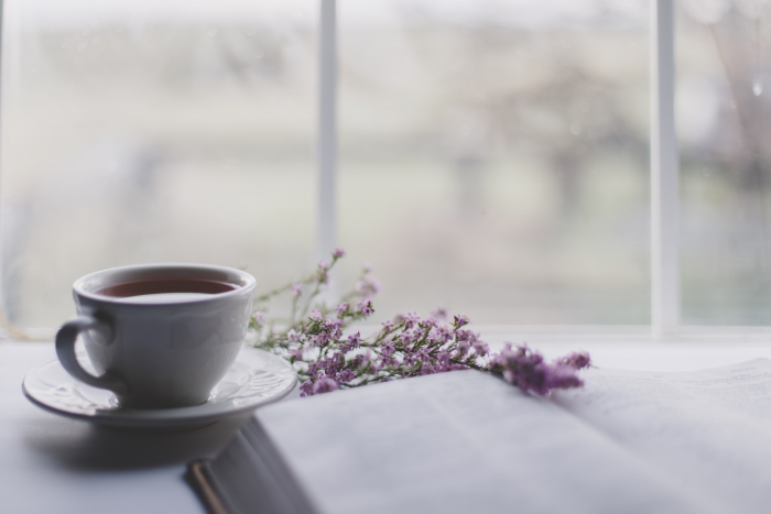 Афоризмы и высказывания о чае