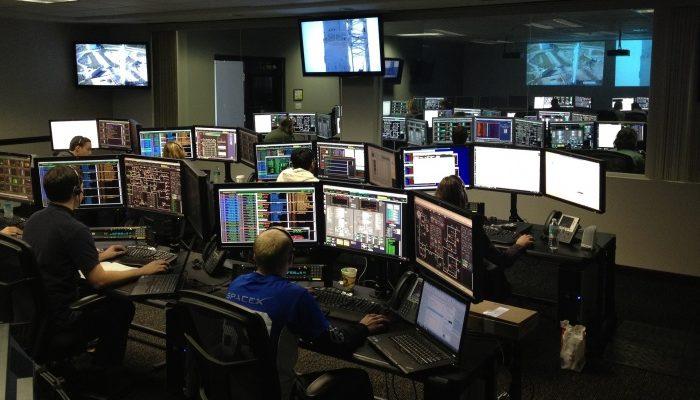 Отбор и прием на работу операторов видеонаблюдения