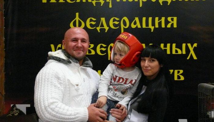 Иван Благодатский: Всё должно делаться от души, от сердца!