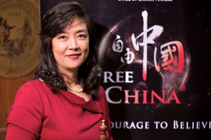 «Свободный Китай: мужество верить» — документальный фильм о современном Китае