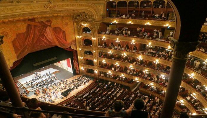 Театр как вид искусства