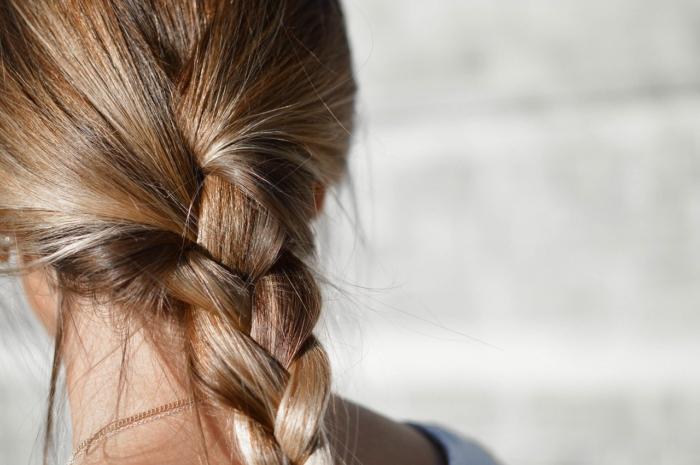 Древний рецепт ухода за волосами: шампунь из рисовой воды
