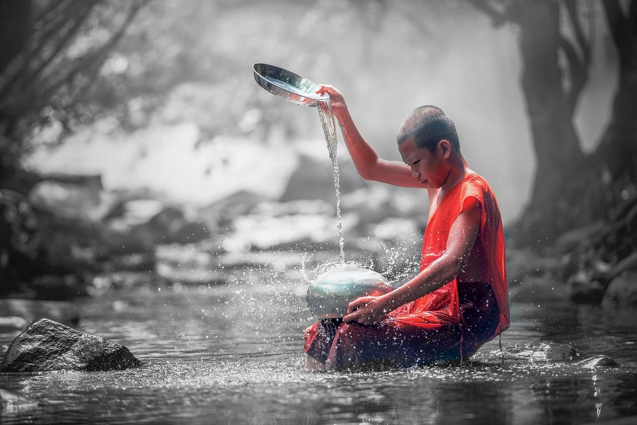 Учёные доказали, что благодаря медитации образуется сверхъестественная энергия Color-splash-1852649_1280