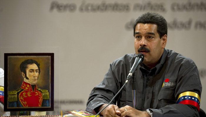 В Венесуэле создадут совет по правам человека