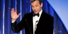 Голливуд торгуется с цензурой за китайский рынок