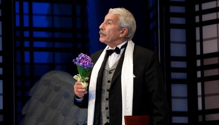Рубен Симонов: Театр вечен, театр бесконечен!
