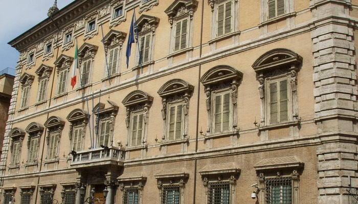 Итальянский Сенат принял резолюцию против принудительного извлечения органов в Китае
