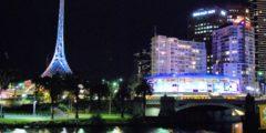 Культурная столица Австралии встречает Shen Yun