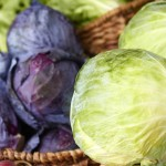 Потребление большого количества овощей способствует снятию напряжения в теле