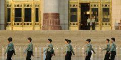 Бывшему главе системы безопасности Китая грозит смертная казнь
