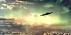 Более 14 000 НЛО зафиксировано в Канаде с 1989 года