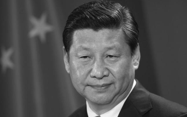 Китайскую мечту Си Цзиньпина осложнила политическая реальность