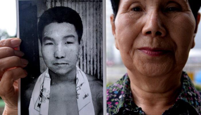 В Японии отменили приговор человеку, 47 лет ждавшему смертной казни