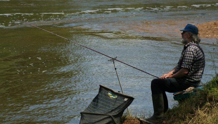 Раскаты Волги — рыбные места