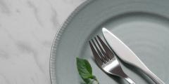 История столового ножа или безопасность в духе Ришелье