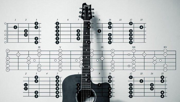 Аккорды на гитаре: все аппликатуры для 6 струнной гитары