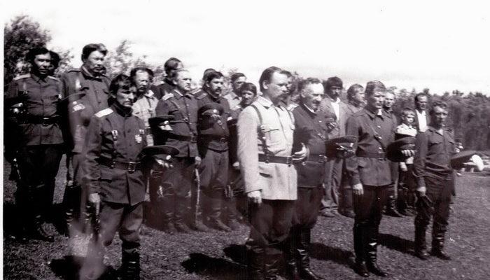 Александр Пуртов: О гибели и возрождении казачества
