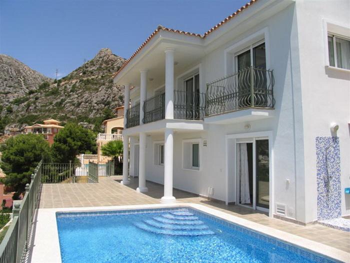 Продажа недвижимости в испании pro real property