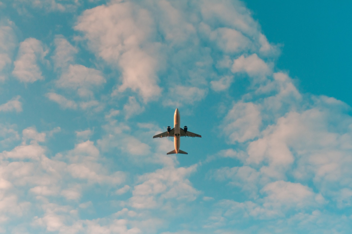 Изменён маршрут авиарейса Москва-Симферополь
