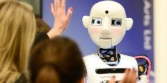 Роботы займут рабочие места в США