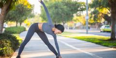 Усиленная физическая нагрузка может сократить жизнь