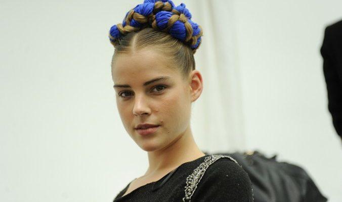 Модные тенденции весны 2014 от стилиста Дерека Уорбертона