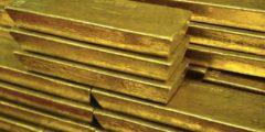 Частный сектор Китая активно скупал золото