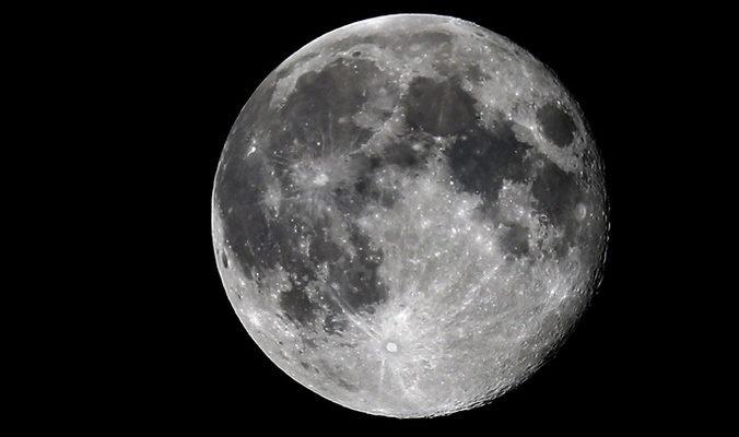 Россия с 2030 года начнёт колонизацию Луны