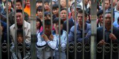 «Прикосновение греха»: Китай XXI века