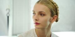 Советы по уходу за кожей даёт дерматолог Джессика Крант