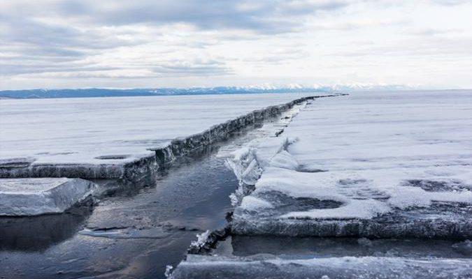 Учёные: Арктические льды могут восстанавливаться