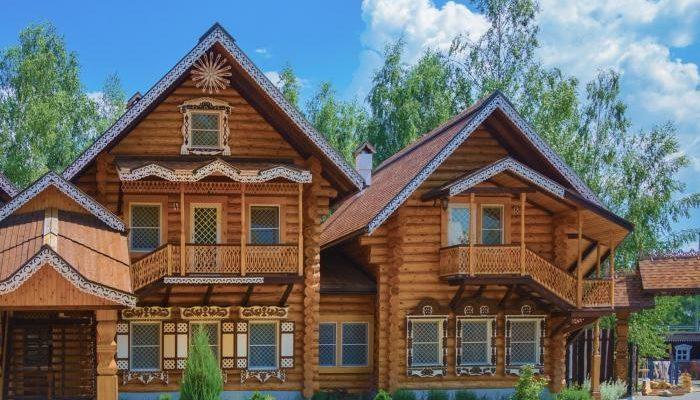 Где хотят жить петербуржцы?