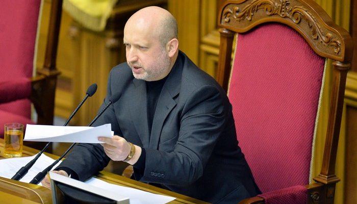 Киев оценил обострение ситуации на востоке Украины