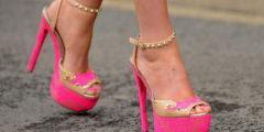 Какая обувь самая удобная?