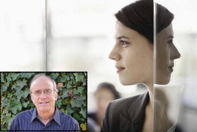 Слева: д-р. Бернард Бейтман, основатель науки о совпадениях. Фото: предоставлено д-ром Бернардом Бейтманом. Справа: Фото: XiXinXing/Thinkstock Photos
