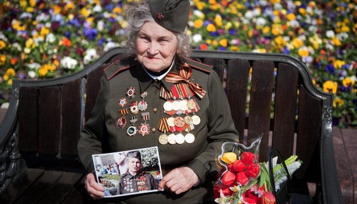 Как Москва будет отмечать День Победы в  2014 году