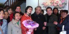 В Китае арестована активистка, выступающая против «чёрных тюрем»