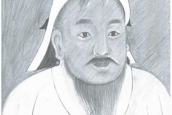 Чингисхан — великий основатель Монгольской империи