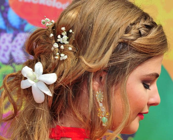 Волосы — ценное украшение женщины. Фото: Frazer Harrison/Getty Images)