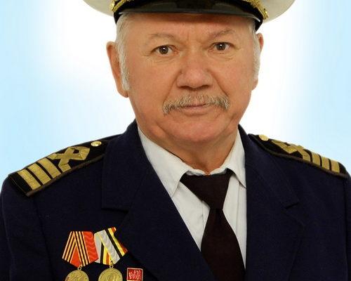 Капитан Анатолий Целлер: Страна не может существовать, если в ней нет людей, которые могут встать на её защиту